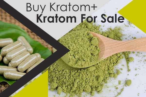 kratom for sale
