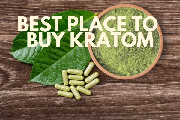 Buy Kratom