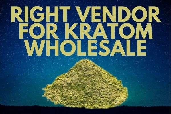 Kratom Wholesale
