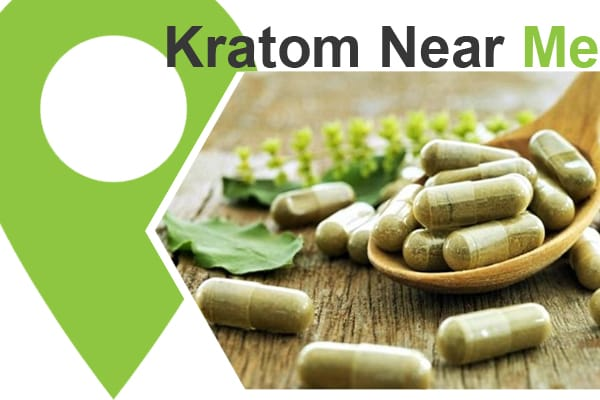 Kratom Near Me-A Detailed Review